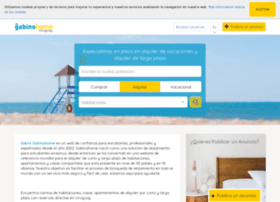 uruguay.gabinohome.com