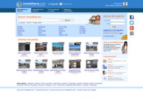 uruguay.inmobiliaria.com