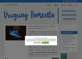 uruguayfomenta.com.uy