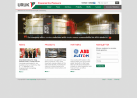 urukgroup.com