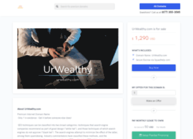 urwealthy.com