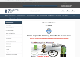 us-aquaristikshop.com