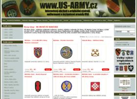 us-army.cz