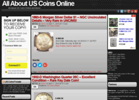 us-coins-online.coins-n-collectibles.com