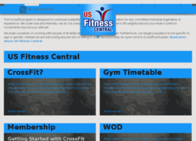 us-fitnesscentral.com