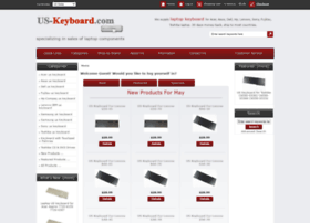 us-keyboard.com