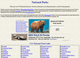 us-national-parks.net