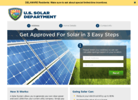 us-solar-department.com