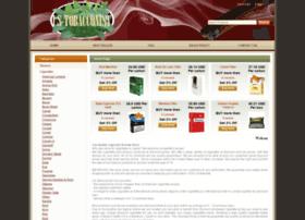 us-tobacconist.com