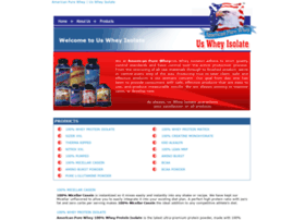 us-whey-isolate.com
