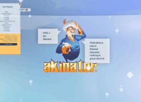 us.akinator.com