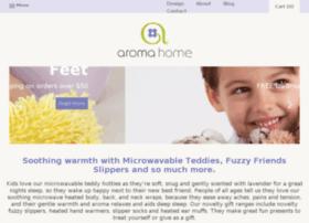 us.aromahome.com