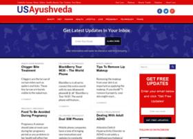 us.ayushveda.com
