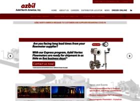 us.azbil.com
