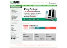 us.bioneer.com