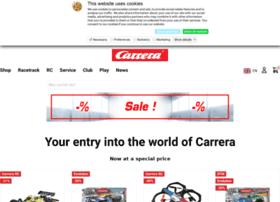 us.carrera-toys.com