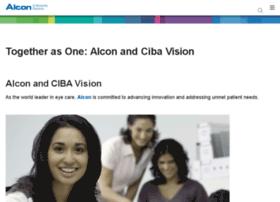 us.cibavision.com