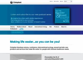 us.coloplast.com