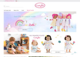 us.corolle.com
