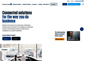us.dealertrack.com