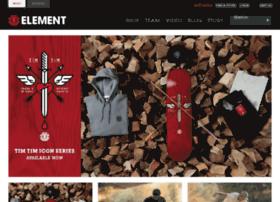 us.elementeden.com