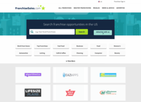 us.franchisesales.com