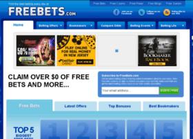 us.freebets.com