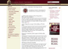 us.fsu.edu