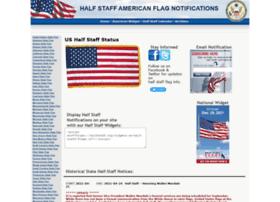 us.halfstaff.org