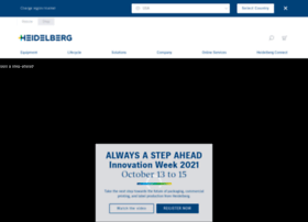 us.heidelberg.com