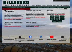 us.hilleberg.com