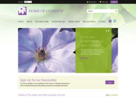 us.homeofclematis.com