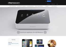 us.i-remocon.com