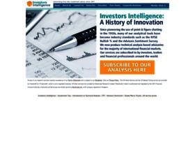 us.investorsintelligence.com