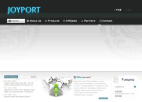 us.joyport.com
