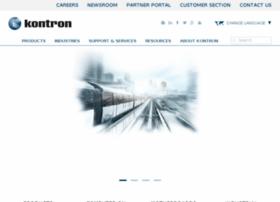 us.kontron.com