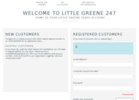 us.littlegreene.com