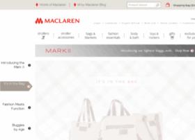 us.maclarenbaby.com