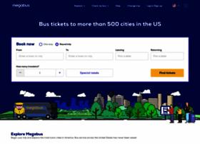 us.megabus.com