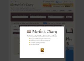 us.merlinsdiary.com