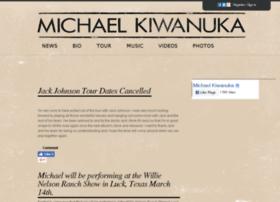us.michaelkiwanuka.com