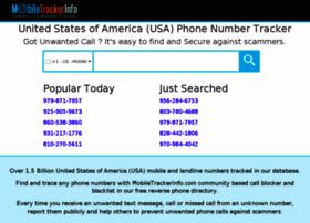 us.mobiletrackerinfo.com
