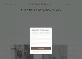us.mungoandmaud.com