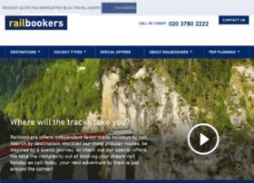 us.railbookers.com