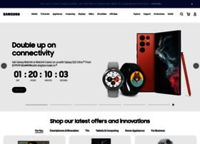 us.samsung.com