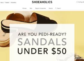 us.shoeaholics.com