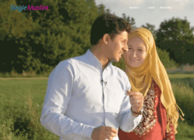 muslim single men in kaneville 101 on muslim 'halal dating' tweet muslims, men and women, do not gather in seclusion (khulwa) with the opposite sex without a chaperone-type guardian.