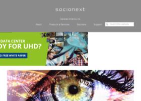 us.socionext.com