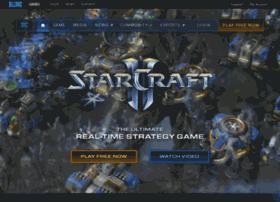 us.starcraft2.com