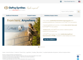 us.synthes.com